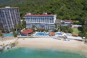 Park Royal Puerto Vallarta All Inclusive Family Beach Resort